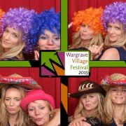 Wargrave Village Green - Wargrave Ball