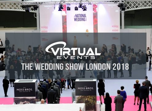 The Wedding Show London 2018