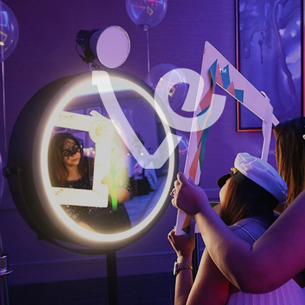 Photo Booth Ideas For Corporate Events